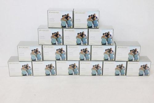 ニュースキン ライフパック 16箱