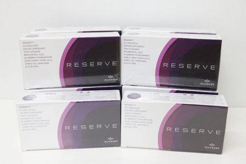 ジュネスグローバル リザーブ 10箱