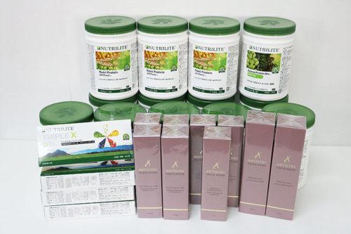 アムウェイ トリプルXレフィル[新製品] サプリメント・化粧品など