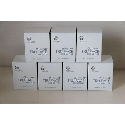【買取実績】genLoc トゥルーフェイス エッセンスプラス7箱