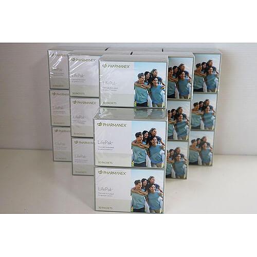 【買取実績】ライフパック 20箱