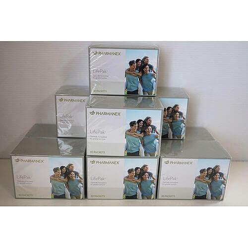 【買取実績】ライフパック 10箱