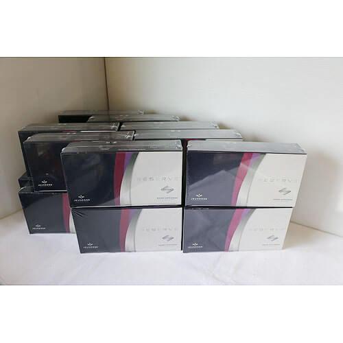 【買取実績】ジュネス リザーブ 15箱
